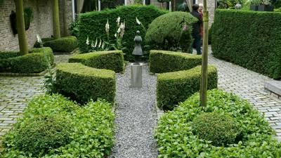 Gartenreise-Zeeland