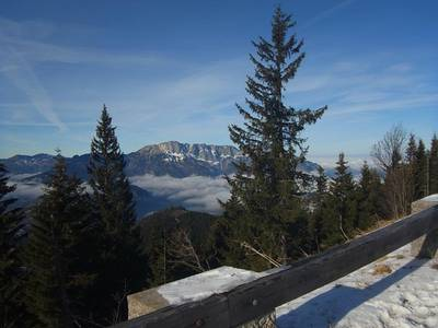 Reisebericht Berchtesgaden