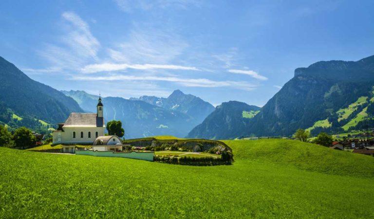 Berchtesgardener-Land